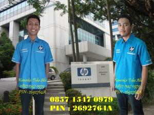 SERAGAM HP 2