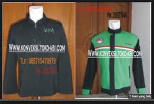 Jasa Bikin Jaket Tangerang