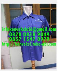 pesan baju seragam kerja kantor