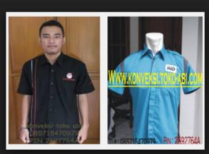 pengadaan baju seragam kerja di jakarta