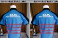 baju seragam kerja