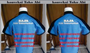 pesan baju seragam kerja murah