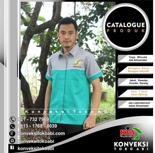 Bikin Baju Seragam Kerja Di Jakarta