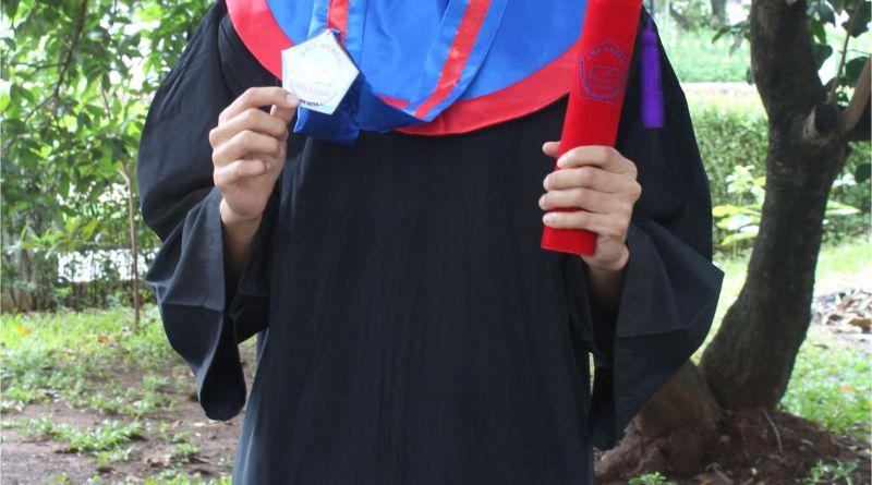 Harga Baju Toga Wisuda Mahasiswa