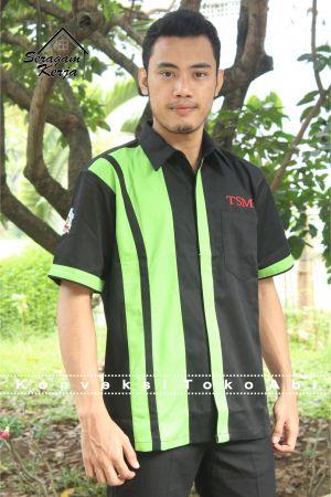 Baju Kerja Lapangan Jakarta